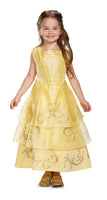 Belle Dlx Ball Gown Child
