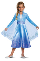 Elsa Frozen II Child