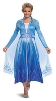 Queen Elsa Frozen II