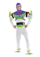 Buzz Lightyear Dlx Adult