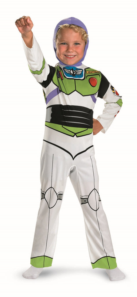 Buzz Lightyear Classic Toddler