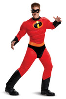 Mr. Incredible Muscle Plus