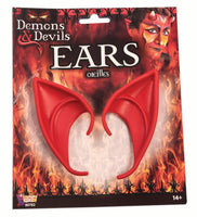 Demon & Devils Ears