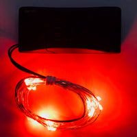 LED String Lights Red