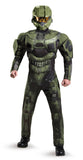 Master Chief Deluxe Adult