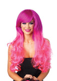 Cambria Two Tone Long Wavy Wig