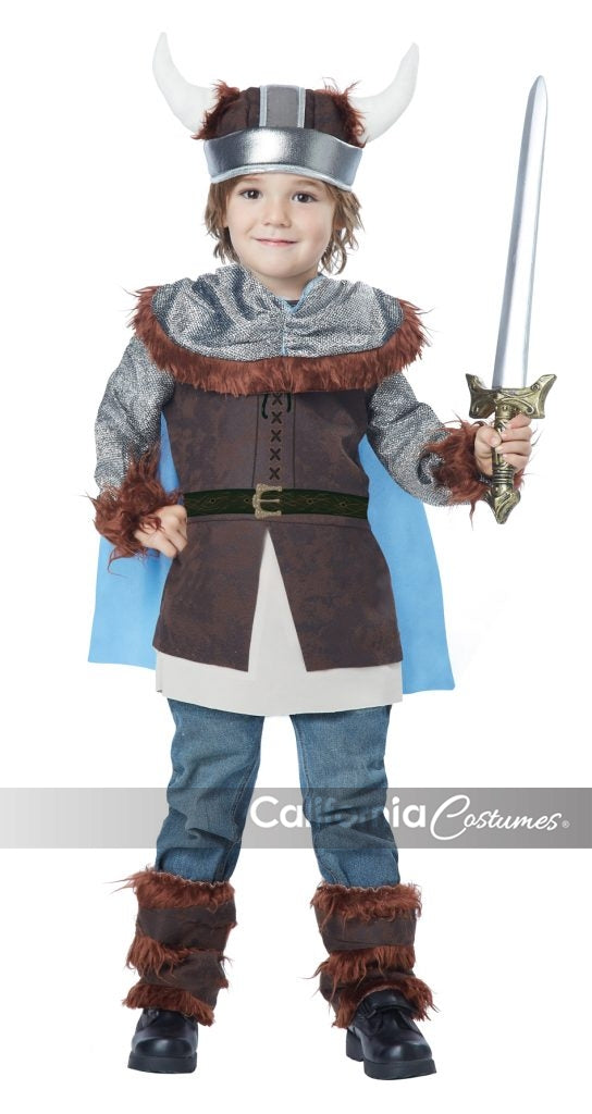 Valiant Viking Toddler