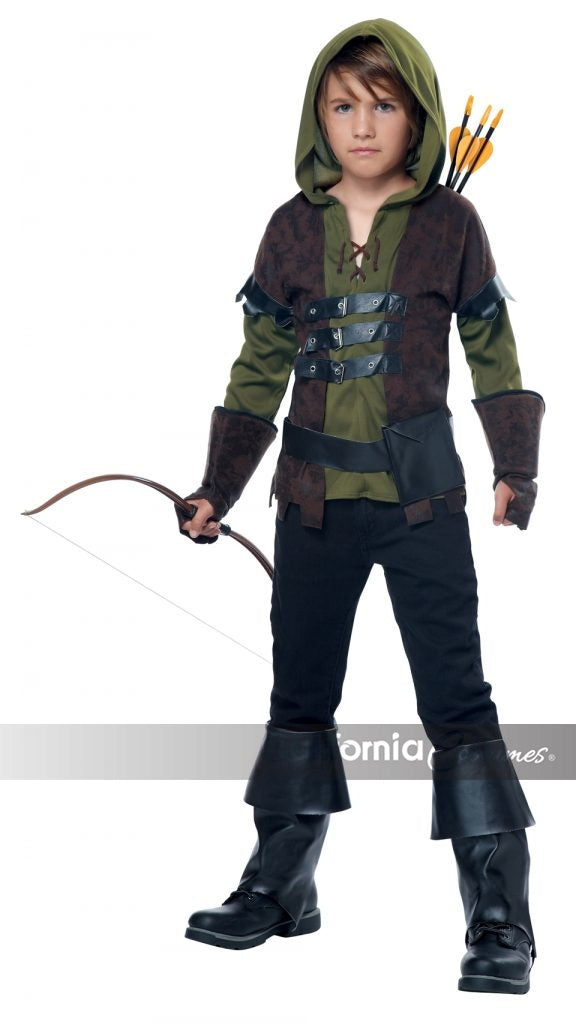 Robin Hood Child