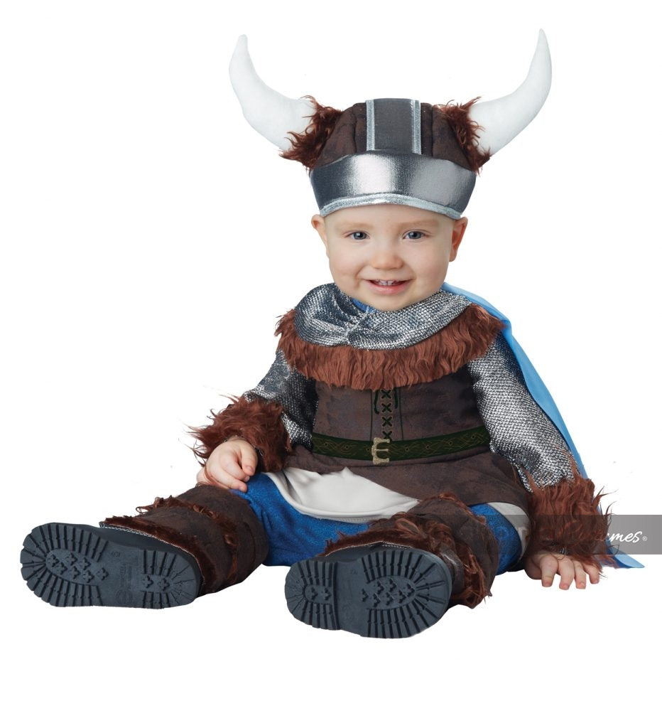 Lil' Viking Infant