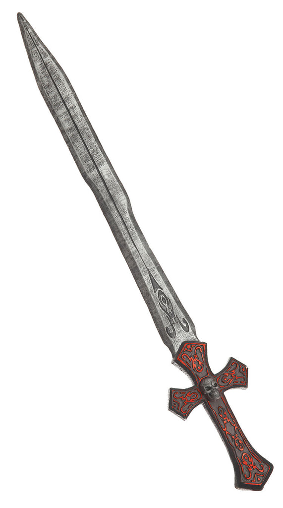 Gods & Godesses Crusader Sword