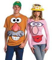 Mr./Mrs. Potato Head Kit