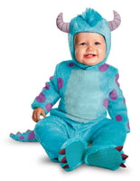 Sulley Infant Costume