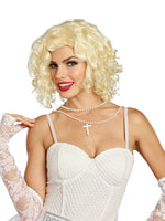 Bombshell Blonde Wig