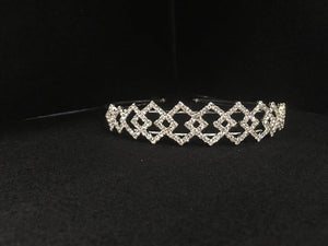 Hair Band Tiara Crystals