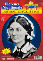 Florence Nightingale Disguise