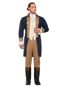 Colonial Officer