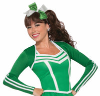 Cheerleader Shrug Green