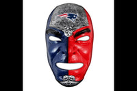 Patriots Fan Face Mask