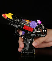 LED Mini Blaster Gun