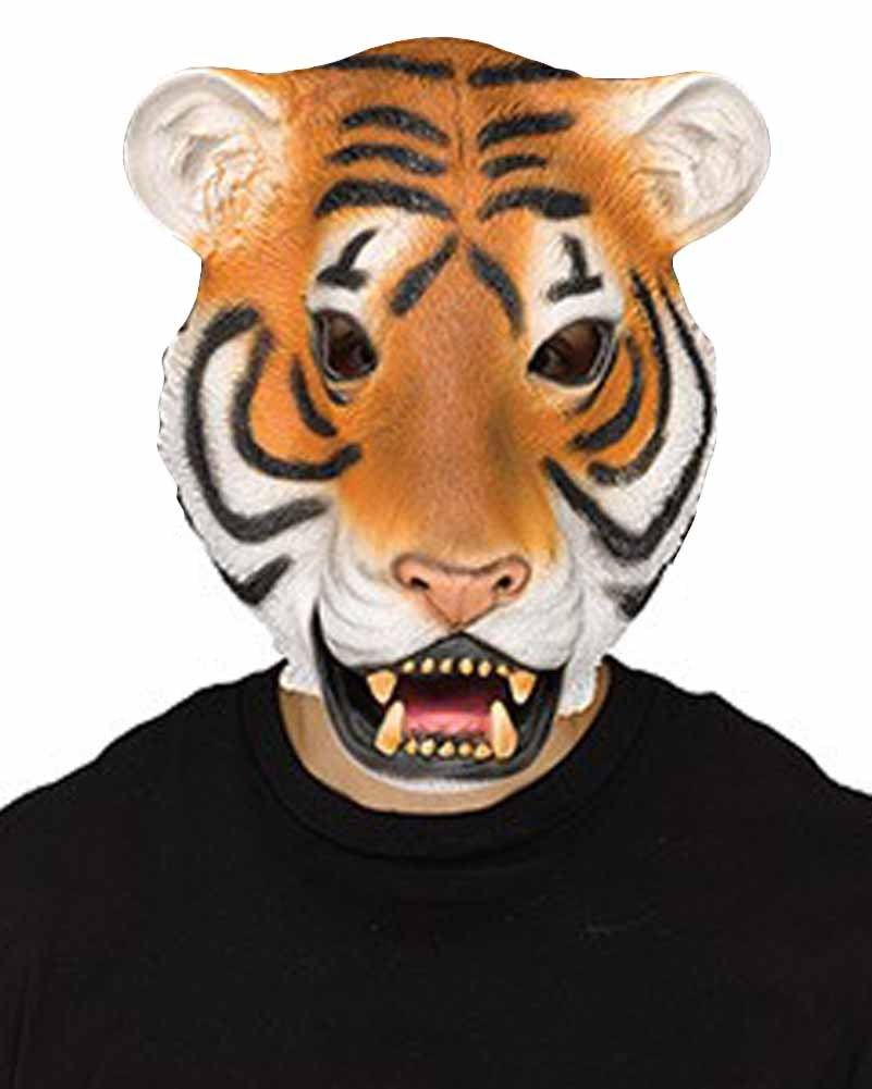 f35f72f62c41a3 Tiger Mask | Costumania