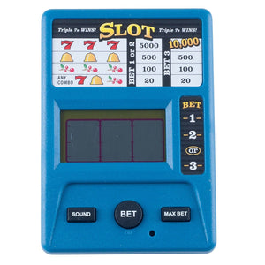 Handheld Slot Game