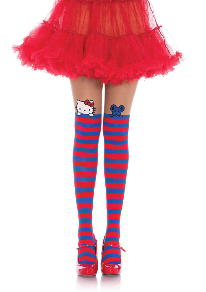 Hello Kitty and Joey Pantyhose