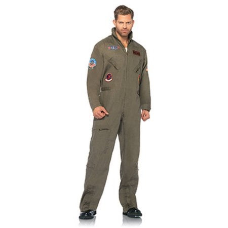 Top Gun Flight Suit 1X