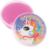 Unicorn Poo