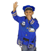 Role Play Police Officer