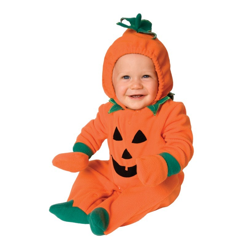 Pumpkin Infant
