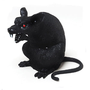 "Giant Sittin Rat 7"" Decoration"