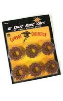 12 Shot Ring Caps