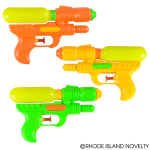 Water Blaster Toy Gun