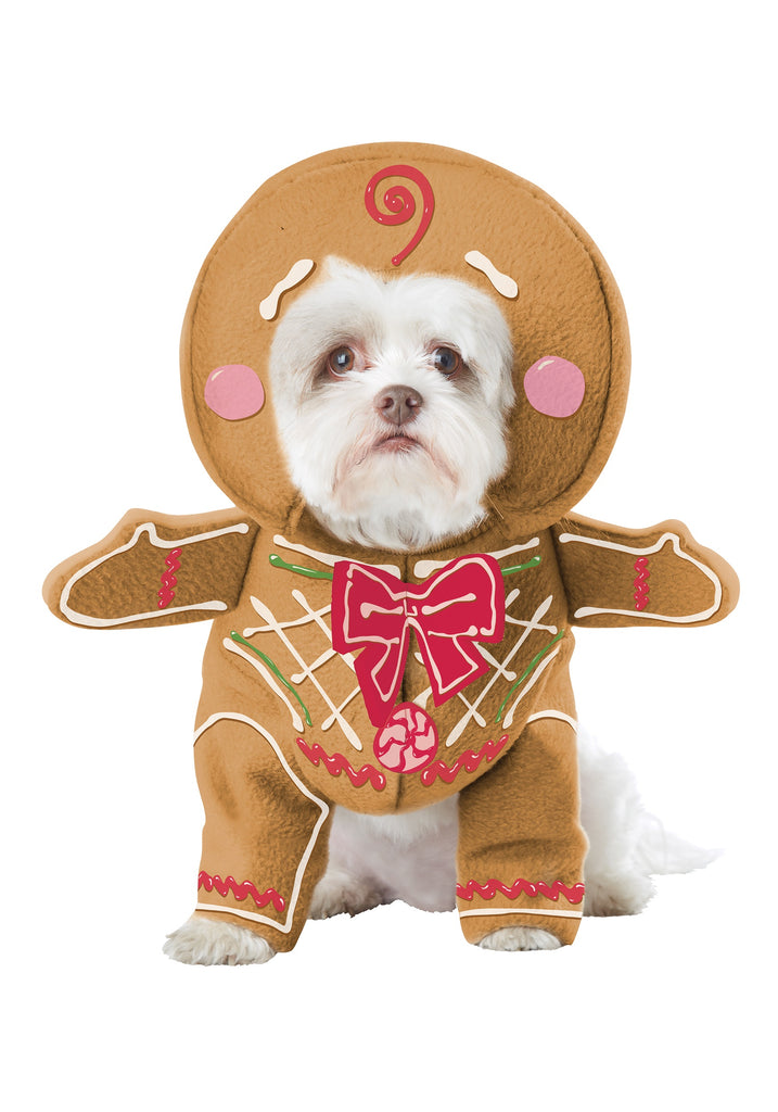 Gingerbread Pup