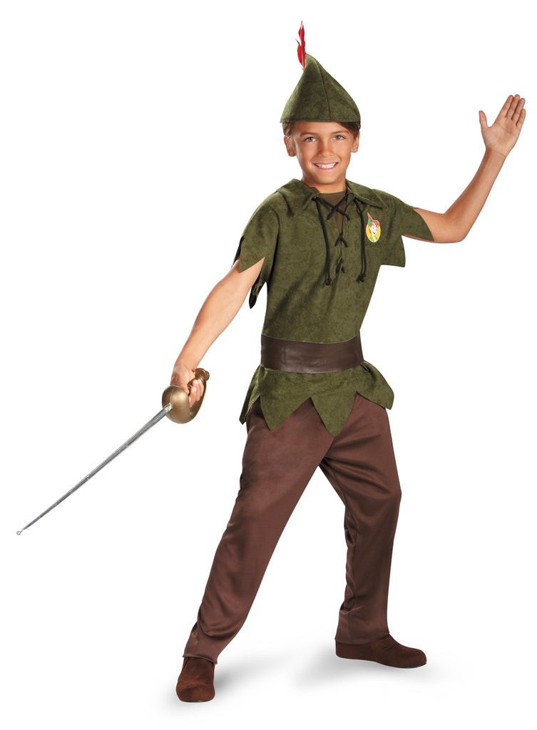 Peter Pan Toddler