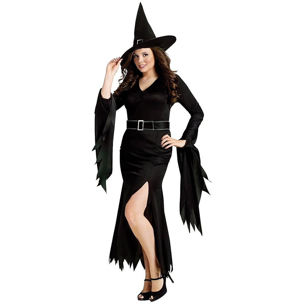 Gothic Witch Plus