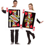King & Queen of Hearts