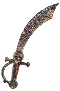 Scimitar Pirate Sword