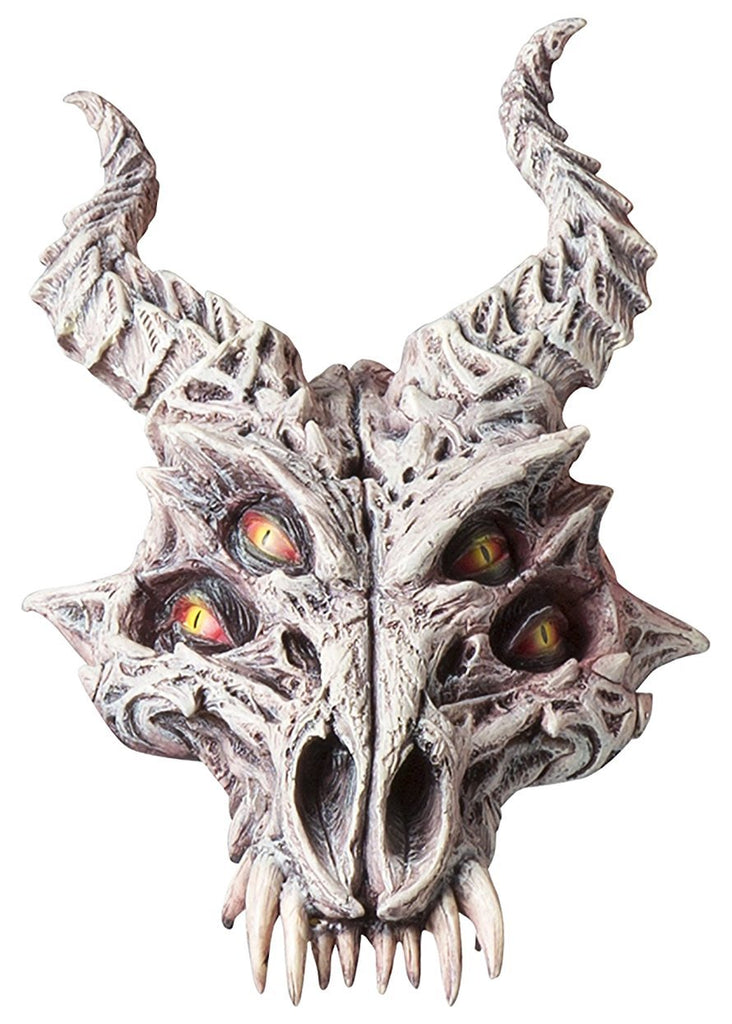 Dragon Skeleton Mask