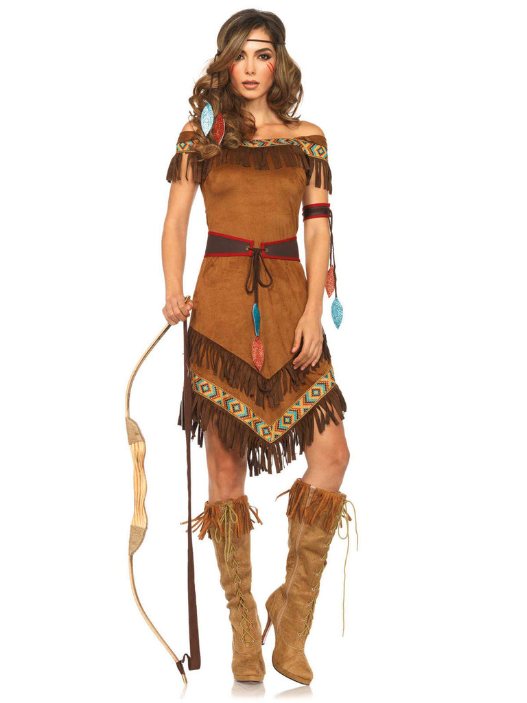 Native Princess Adult