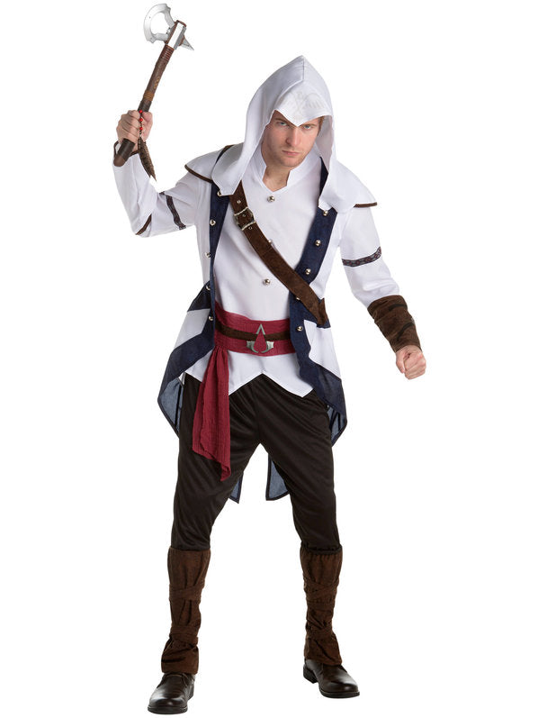 Assassins Creed Connor Adult