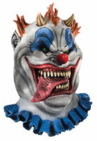 Fatzo Clown Latex Mask