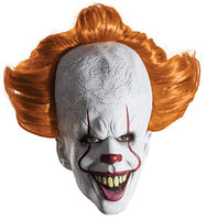 Pennywise It Full Mask
