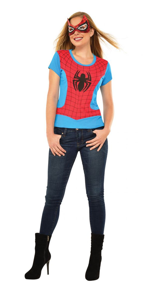 Spider Girl Adult