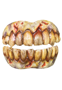Undead Teeth