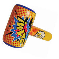 Superhero Bopper Inflatable