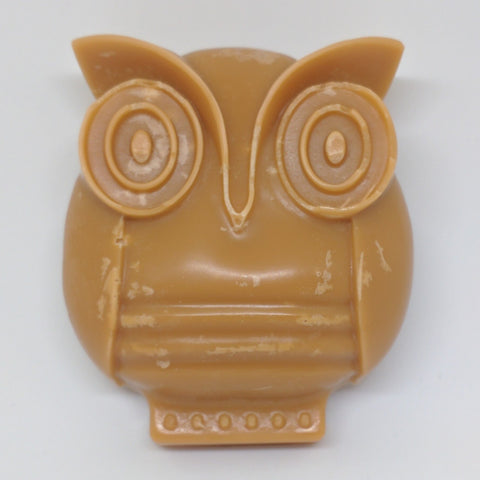 Art Deco Owl Wax Melt