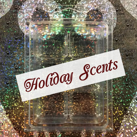 Holiday Scents - Clamshell