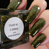 Flesh of a Zombie