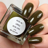 Olive Me Loves Olive Fall (Nov COTM)